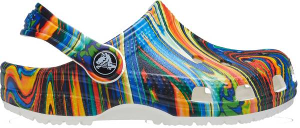 Crocs Kids' Classic Out of This World II Clogs product image