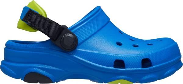 Crocs Kids Classic All Terrain Clogs product image
