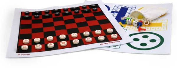 Coghlans Three In One Roll Up Game product image