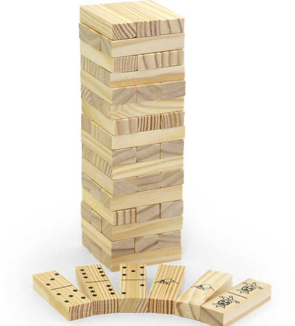 Coghlans Three In one Tower Game product image