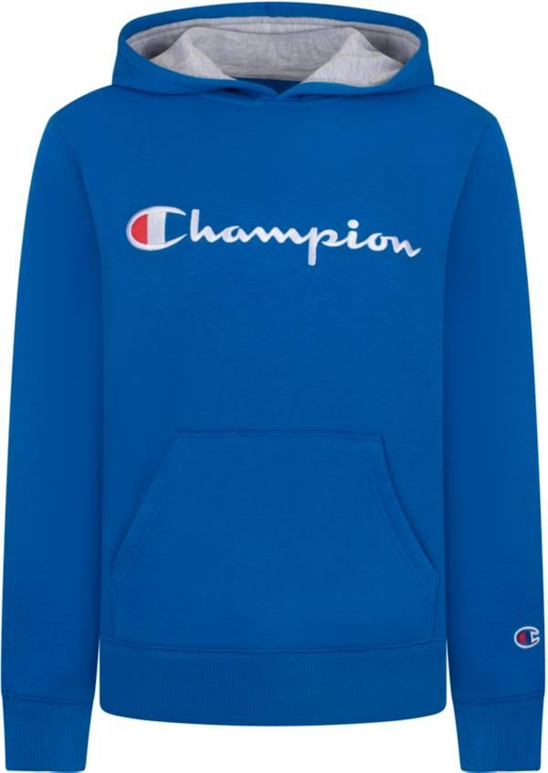Champion Boys' Signature Fleece Hoody product image