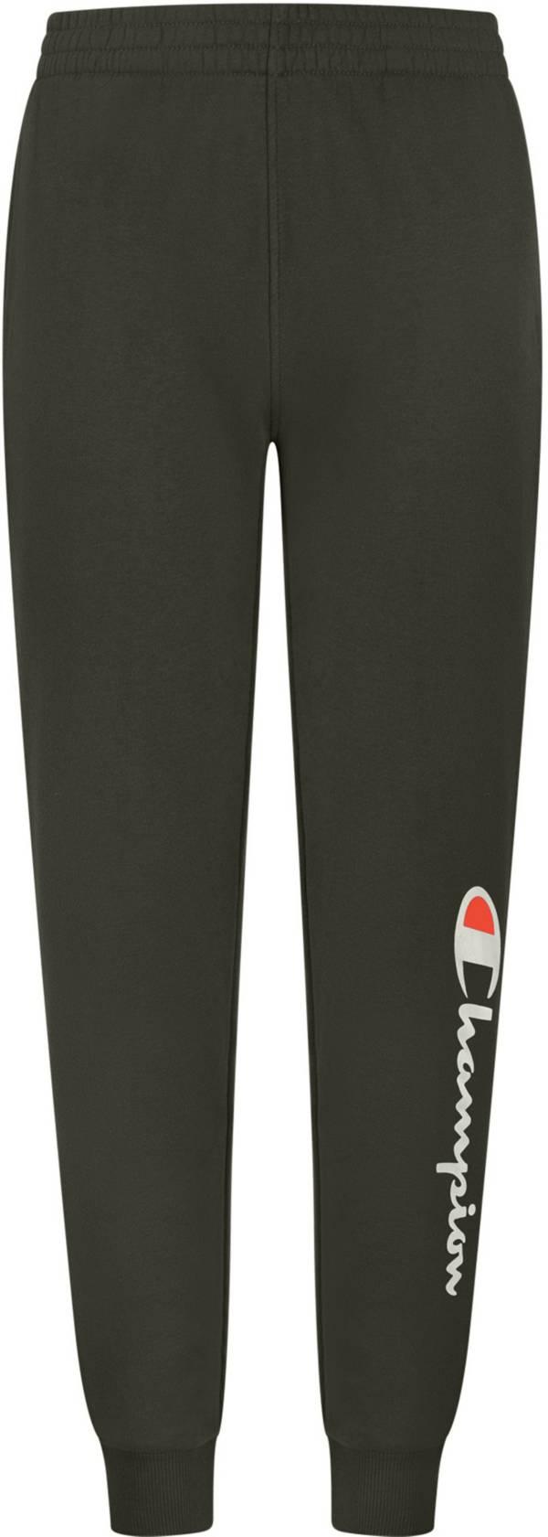 Champion Boys' Signature Fleece Jogger Pants product image
