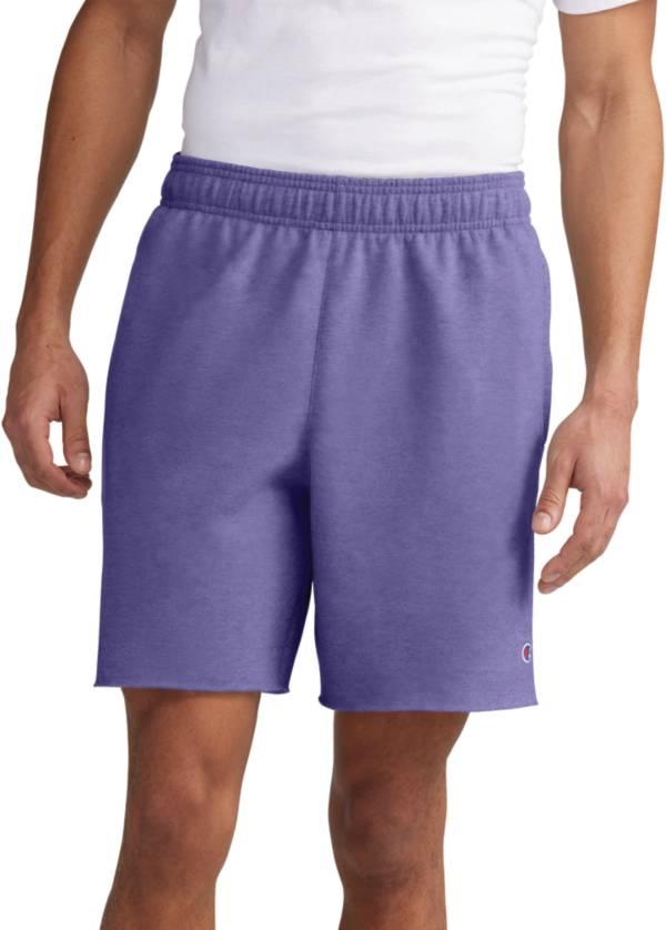 "Champion Men's 7"" Powerblend Fleece Shorts product image"