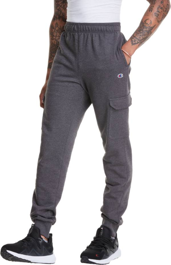 Champion Men's Powerblend Cargo Joggers product image