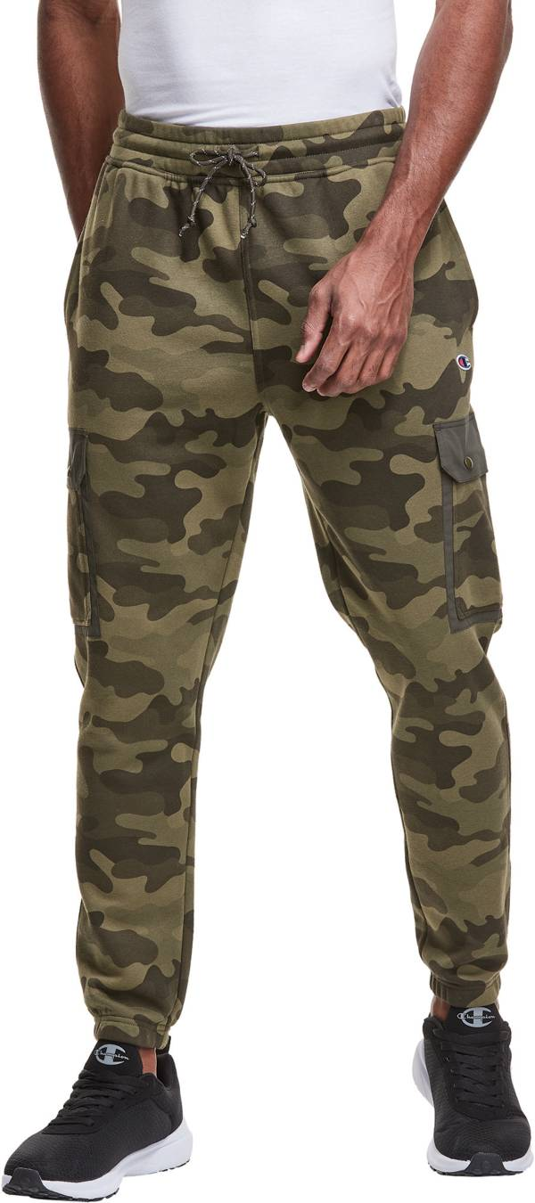 Champion Men's Urban Pursuits All Over Print Pants product image