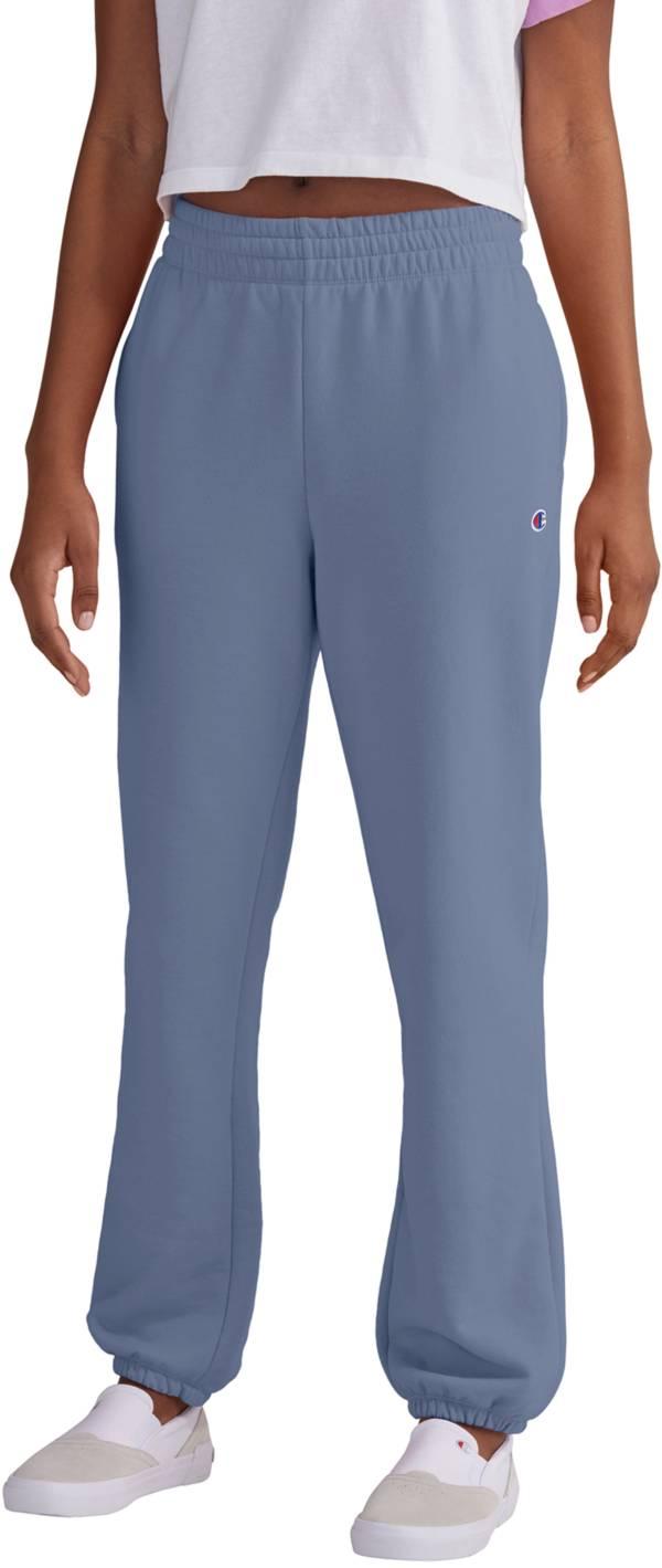 Champion Women's Powerblend Boyfriend Sweat Pants product image