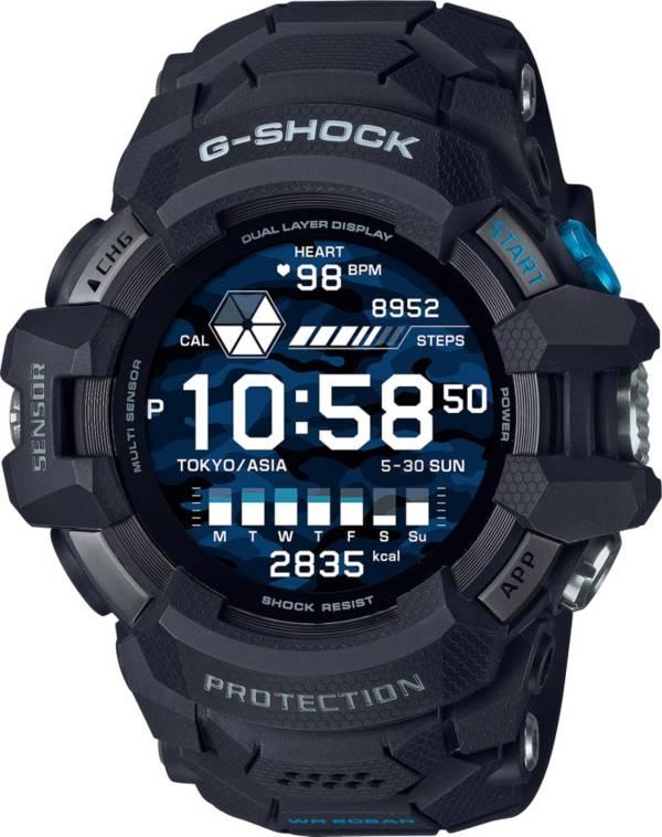 Casio G-SHOCK G-SQUAD Pro Smartwatch product image