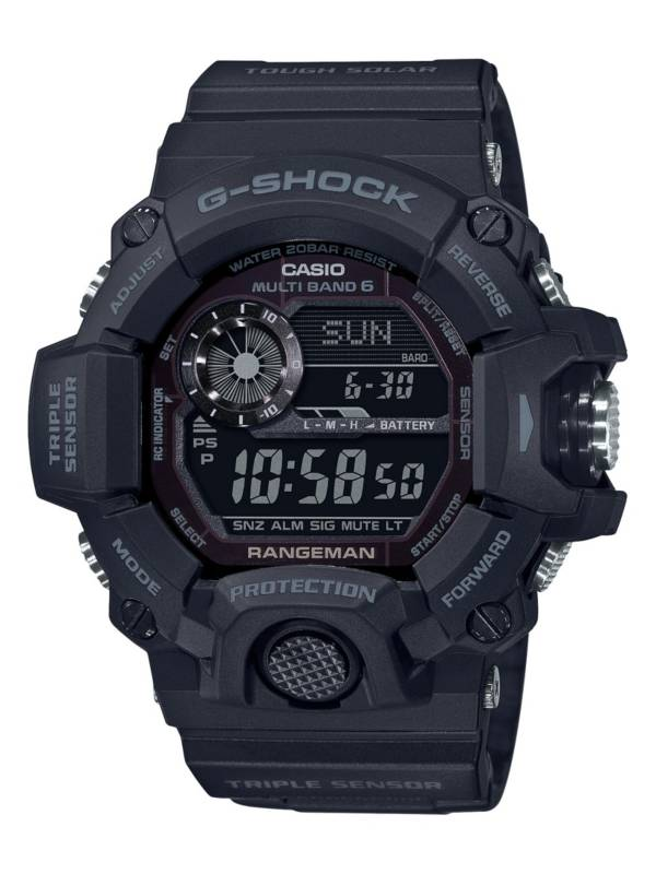 Casio G-SHOCK Rangeman Watch product image