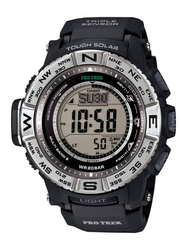 Casio ProTrek Solar Triple Sensor C Watch product image