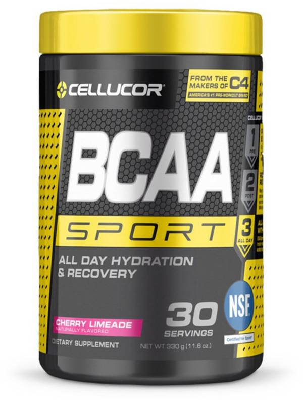 Cellucor C4 Sport BCAA Cherry Limeade 30 Servings product image