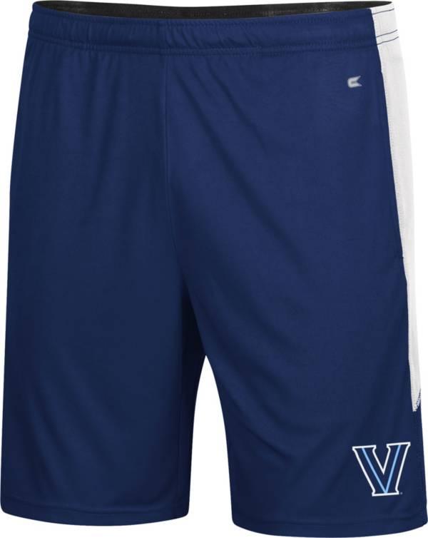 Colosseum Youth Villanova Wildcats Navy Jigawatts Shorts product image