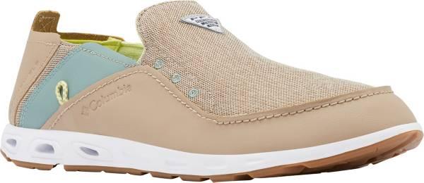Columbia Men's PFG Bahama Vent Hightide Slip-On Boat Shoes product image