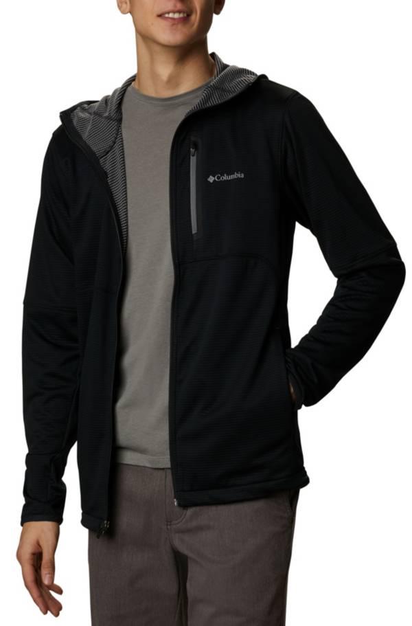Columbia Men's Tech Trail Full-Zip Hoodie product image