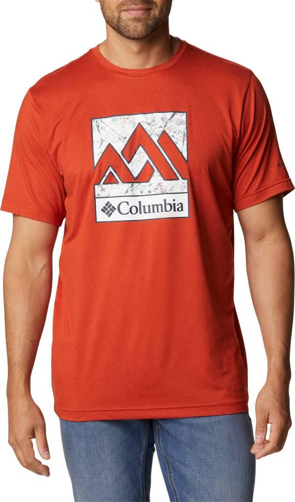 Columbia Men's Tech Trail Graphic T-Shirt product image