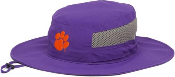 Columbia Men's Clemson Tigers Regalia Bora Bora Booney Hat product image