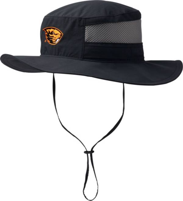 Columbia Men's Oregon State Beavers Black Bora Bora Booney Hat product image