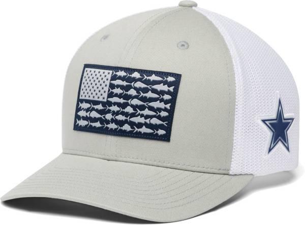 Columbia Men's Dallas Cowboys Fish Flag Ball Cap product image