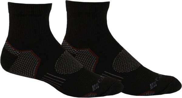 Columbia Men's Balance Point Quarter Socks 2-pack product image