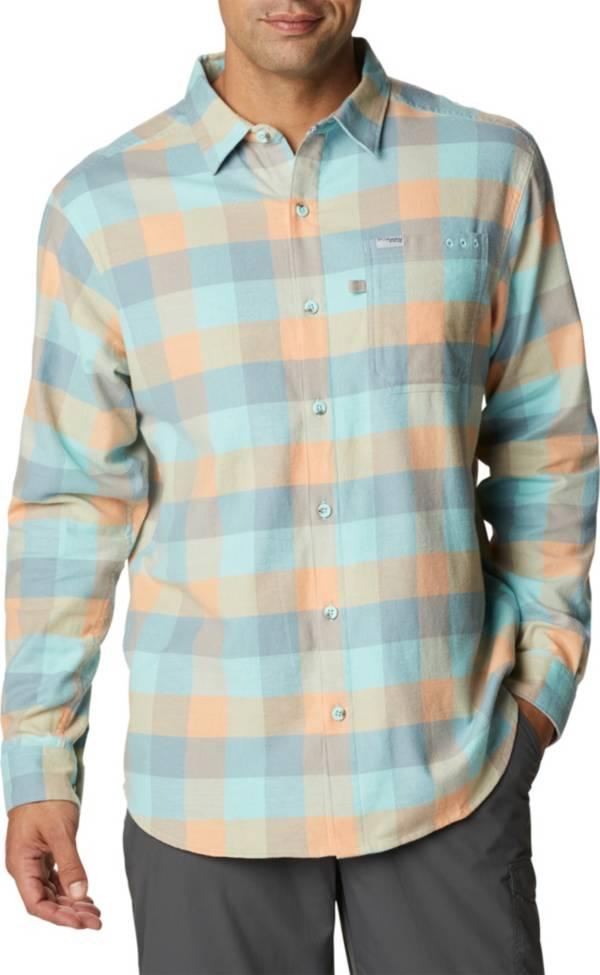 Columbia Men's PFG Slack Tide Flannel Long Sleeve Shirt product image