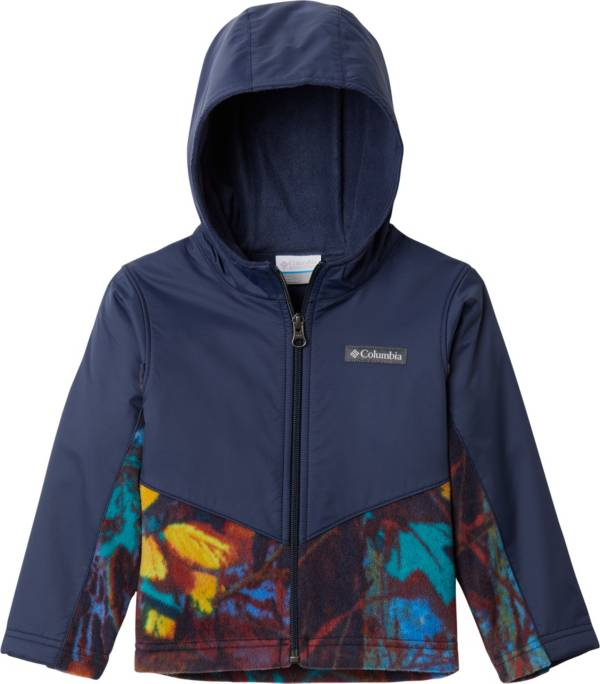 Columbia Youth Steens Mt Overlay Hoodie product image