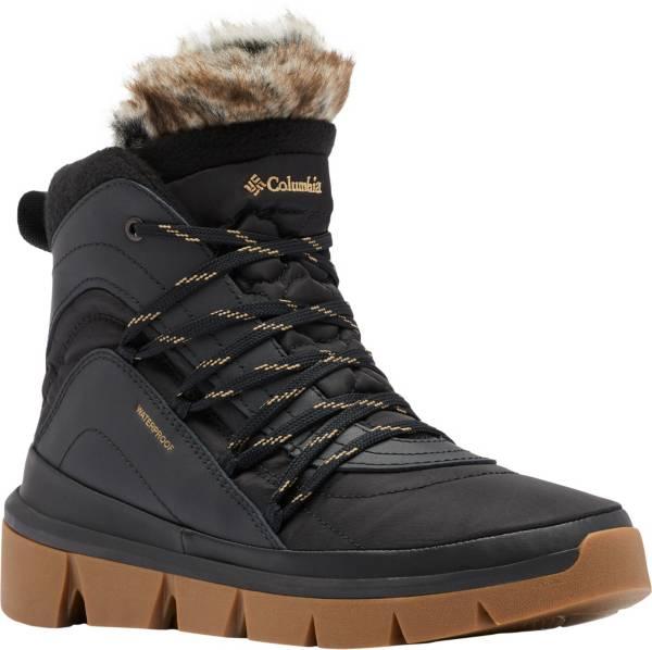 Columbia Women's Keetley™ Shorty Winter Boot product image