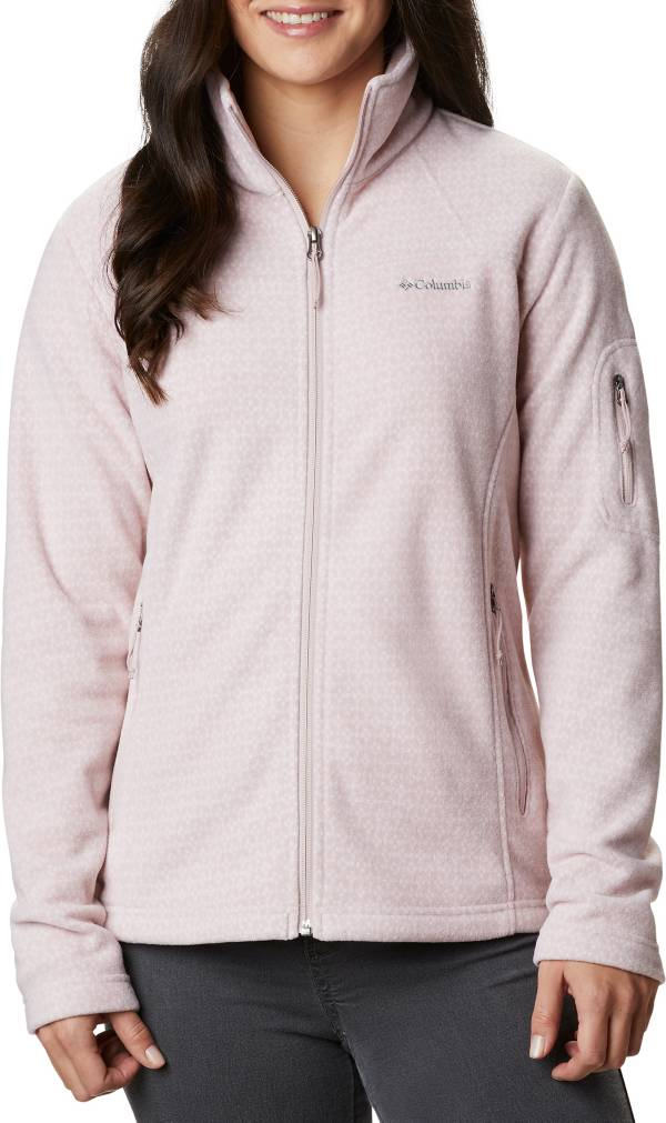 Columbia Women's Fast Trek Printed Jacket product image