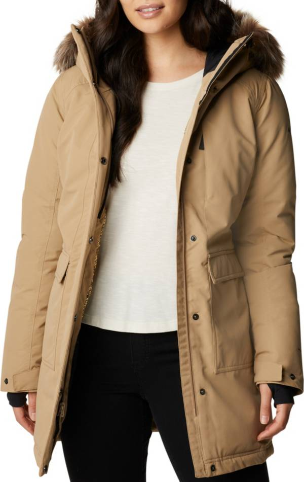Columbia Women's Little Si Insulated Parka product image