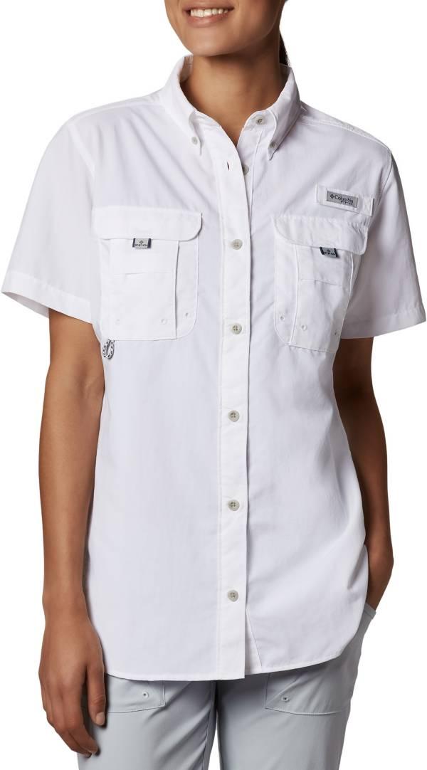 Columbia Women's Bahama Short Sleeve Shirt product image