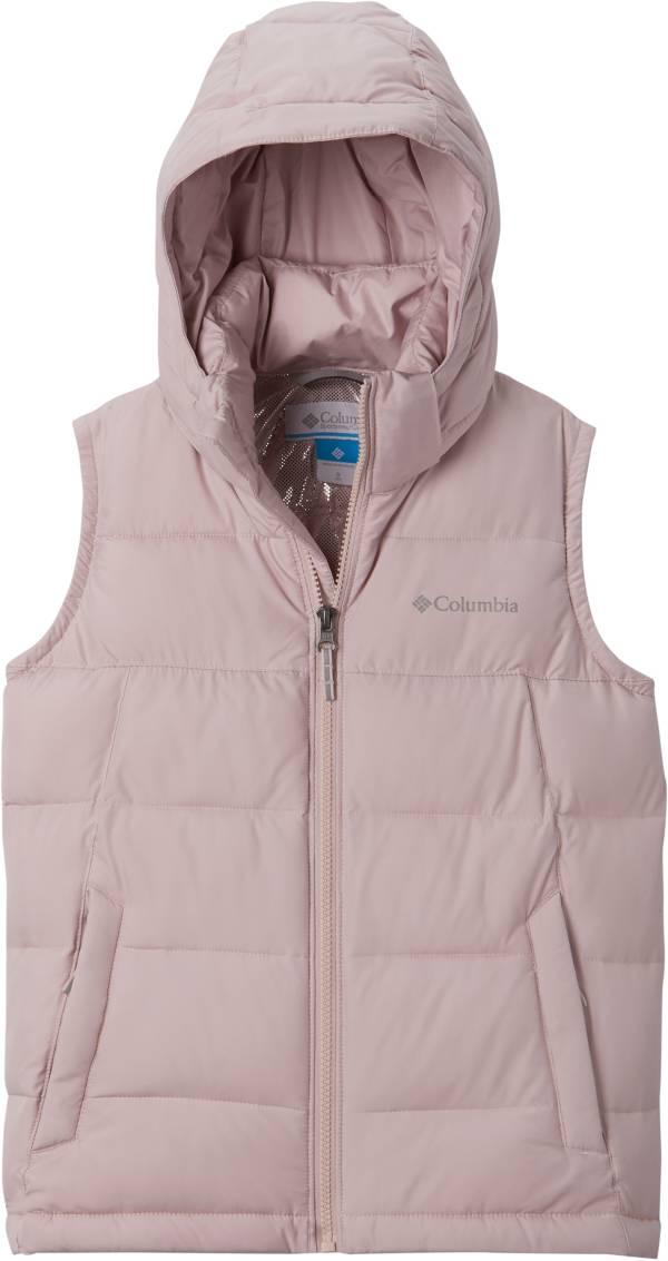 Columbia Girls' Pike Lake Hooded Vest product image