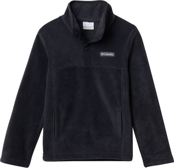 Columbia Youth Steens Mountain 1/4 Snap Fleece Pull-Over product image