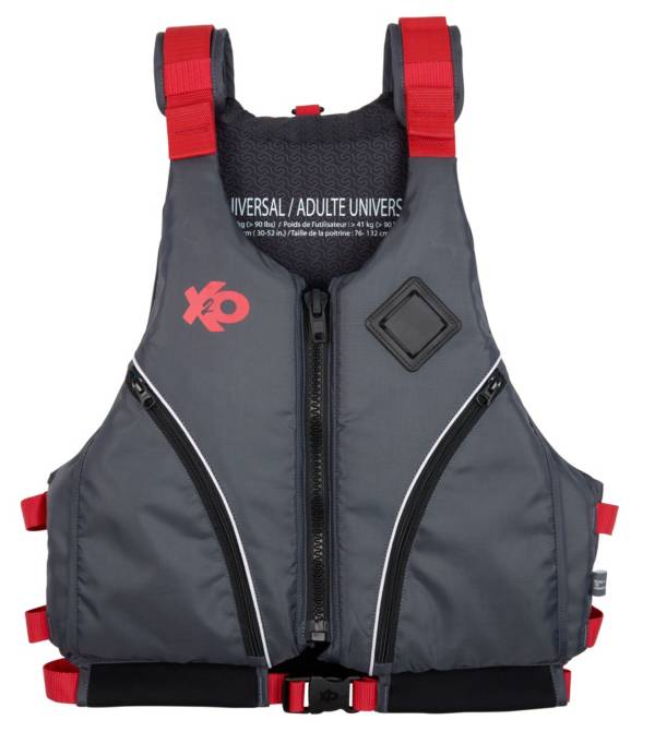 X2O Kayak Deluxe Life Vest product image