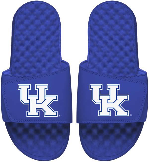 ISlide Kentucky Wildcats Blue Logo Slide Sandals product image