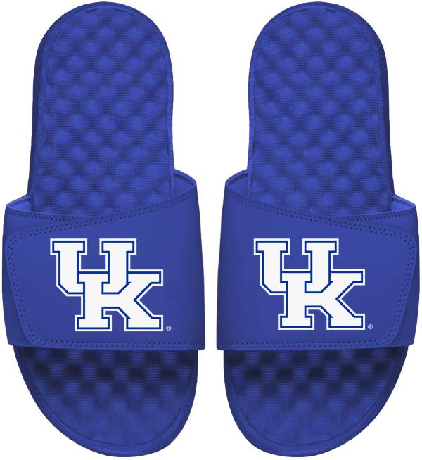 ISlide Youth Kentucky Wildcats Blue Logo Slide Sandals product image
