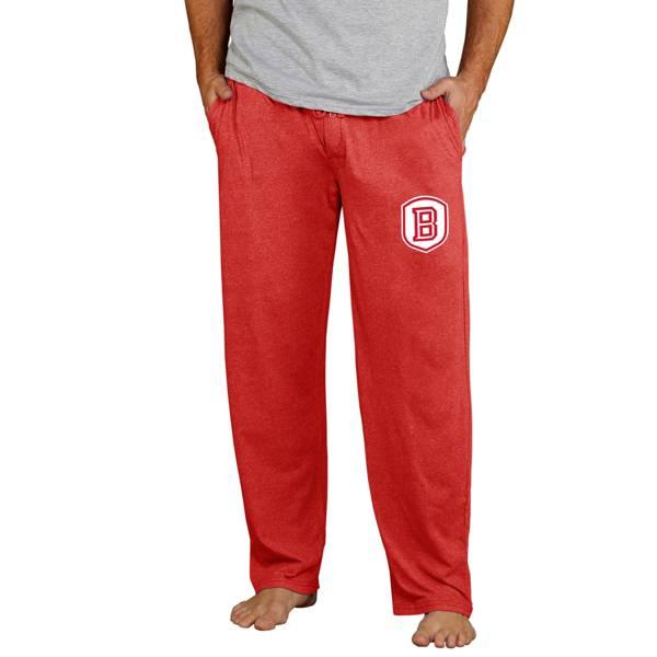 Concepts Sport Men's Bradley Braves Red Quest Jersey Pants product image