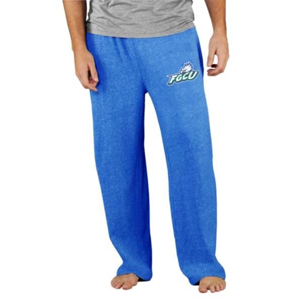 Concepts Sport Men's Florida Gulf Coast Eagles Cobalt Blue Mainstream Pants product image
