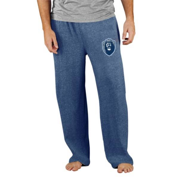 Concepts Sport Men's Old Dominion Monarchs Blue Mainstream Pants product image