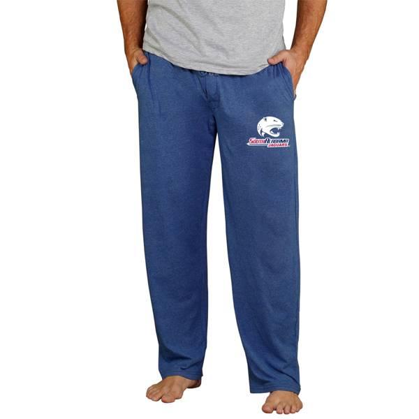 Concepts Sport Men's South Alabama Jaguars Blue Quest Jersey Pants product image
