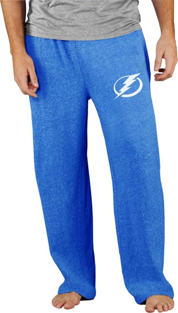 Concepts Sport Men's Tampa Bay Lightning Royal Mainstream Pants product image