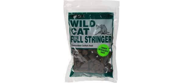 Catfish Charlie Wild Cat Catfish Dough Baits product image