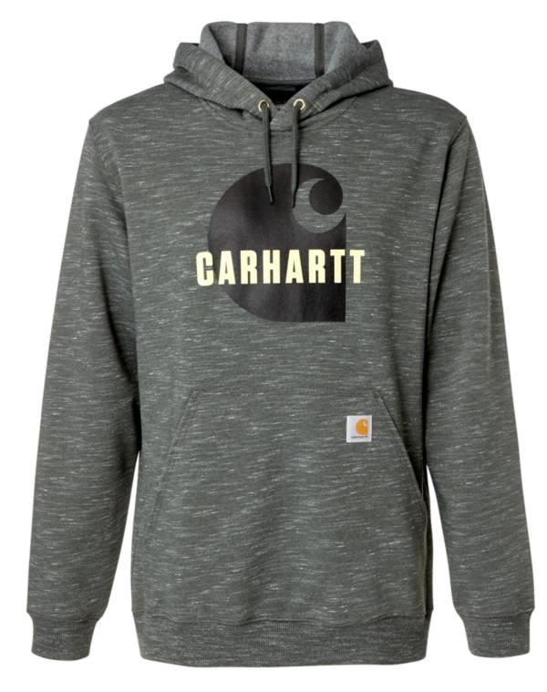 Carhartt Men's Logo Graphic Hoodie product image
