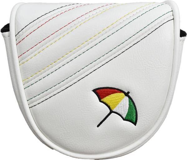 PRG Originals Arnold Palmer Heritage Track Mallet Putter Headcover product image