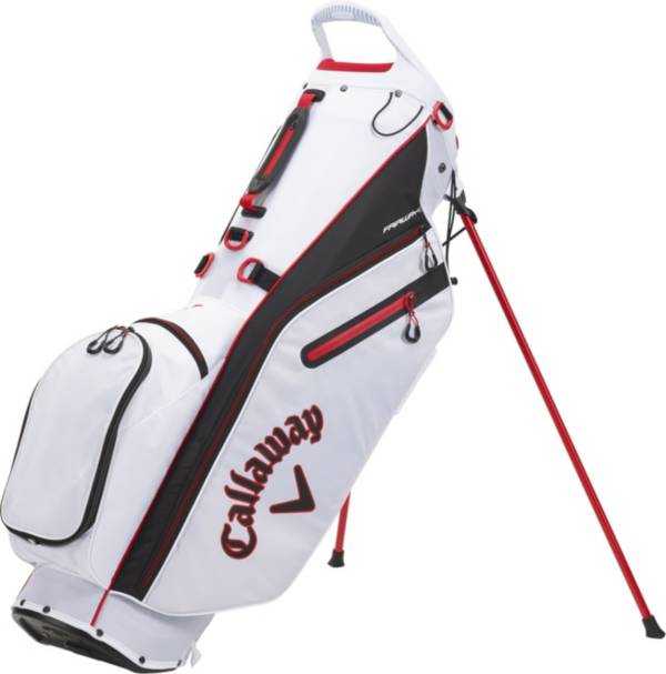 Callaway 2021 Fairway C Double Strap Stand Bag product image