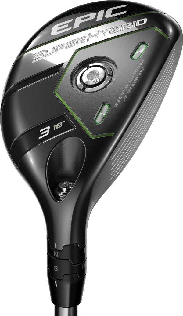 Callaway Epic Super Hybrid product image