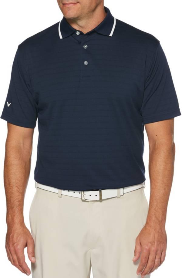 Callaway Men's Raised Ottoman Golf Polo product image