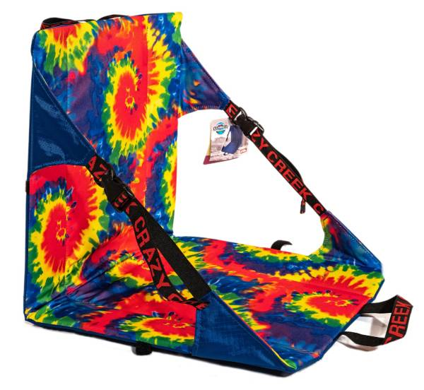 Crazy Creek Original Ground Pad Chair product image