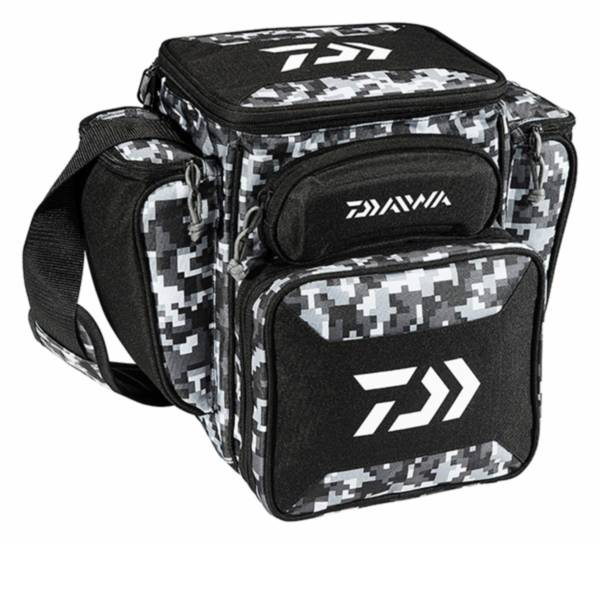 Daiwa D-Vec Tactical Tackle Box product image