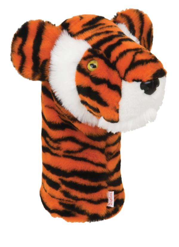 Daphne's Headcovers Tiger Head Cover product image