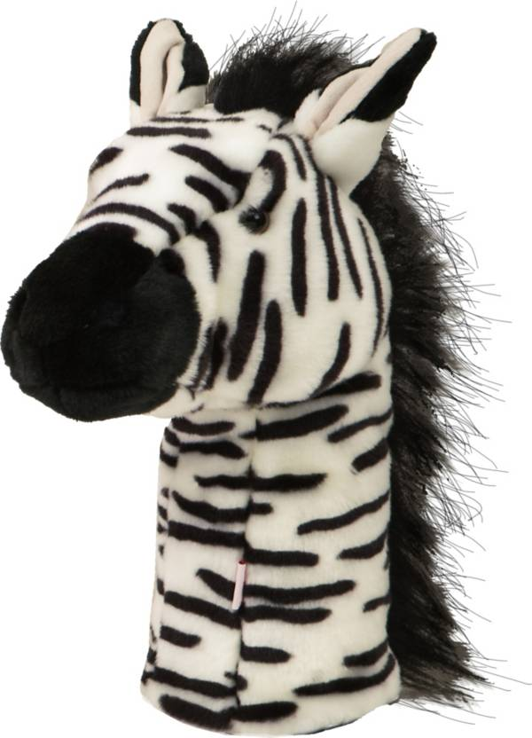 Daphne's Headcovers Zebra Head Cover product image