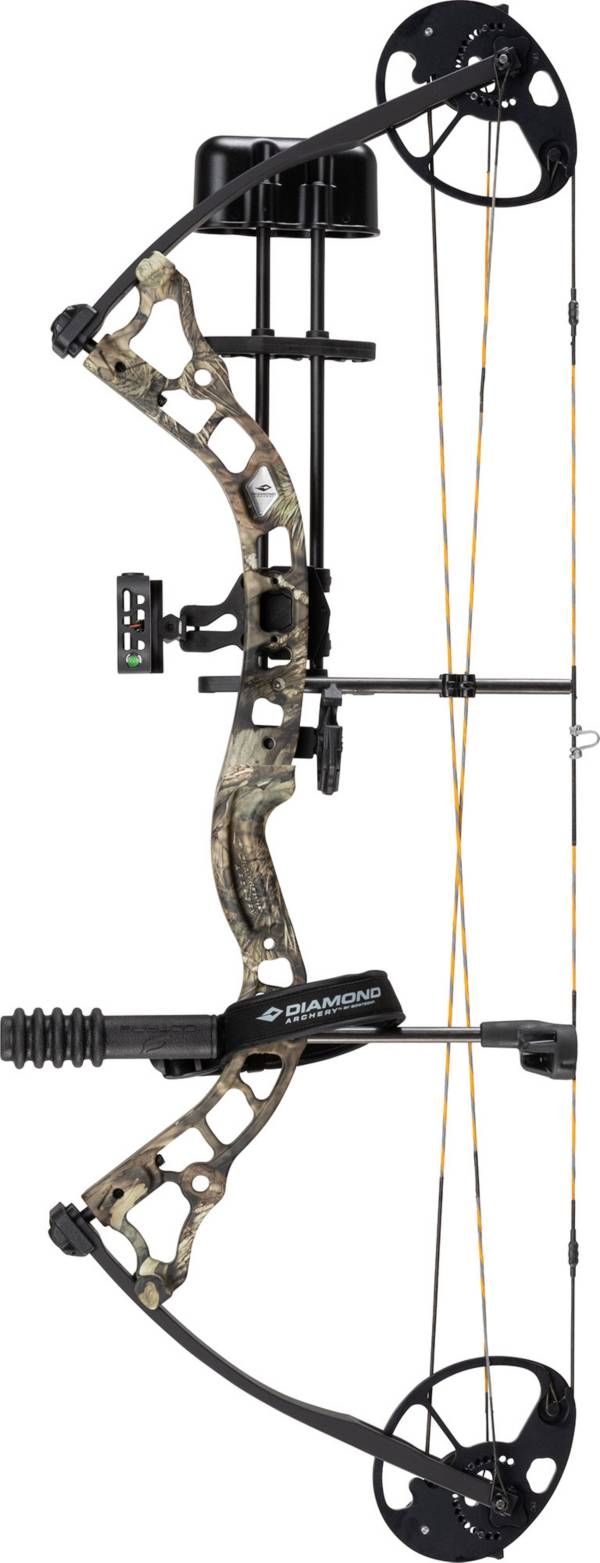 Diamond Archery Infinite 305  Right Hand Compound Bow Package product image