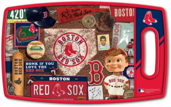 You The Fan Boston Red Sox Retro Cutting Board product image